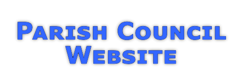 Parish Council Website Logo
